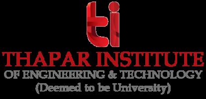 Thapar Institute-Learning Management System